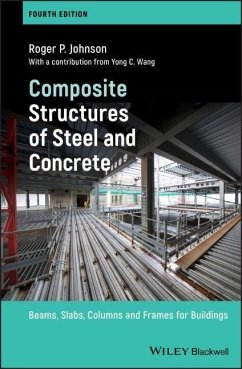 Composite Structures of Steel and Concrete: Bea...