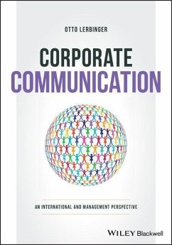 Corporate Communication: An International and M...