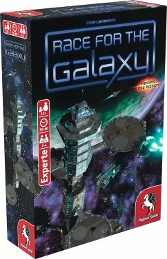 Race for the Galaxy (Spiel)