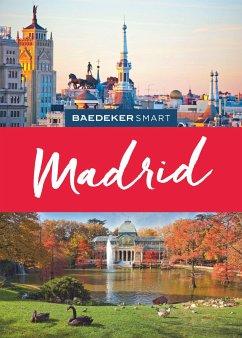Baedeker SMART Reiseführer Madrid - Drouve, Andreas