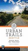Urban Trails Seattle (eBook, ePUB)