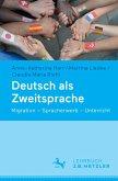 Deutsch als Zweitsprache (eBook, PDF)