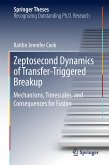 Zeptosecond Dynamics of Transfer‐Triggered Breakup (eBook, PDF)