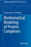 Mathematical Modeling of Protein Complexes (eBook, PDF)