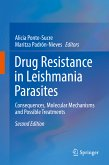 Drug Resistance in Leishmania Parasites (eBook, PDF)