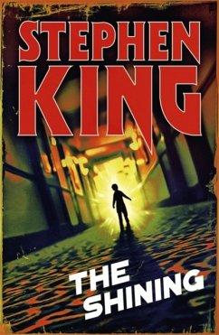 The Shining - King, Stephen