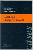 Casebook Strafprozessrecht