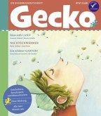 Gecko Kinderzeitschrift Band 67