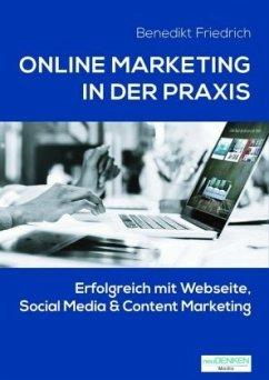 Online Marketing in der Praxis