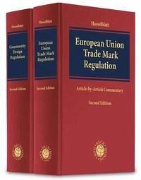 European Union Trade Mark Regulation and Commun...
