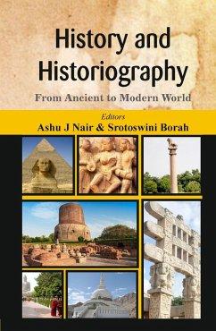 History and Historiography (eBook, ePUB)