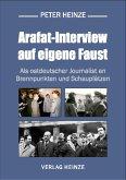 Arafat-Interview auf eigene Faust (eBook, ePUB)