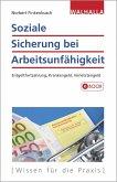 Soziale Sicherung bei Arbeitsunfähigkeit (eBook, PDF)