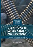 Great Powers, Weak States, and Insurgency