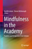 Mindfulness in the Academy (eBook, PDF)