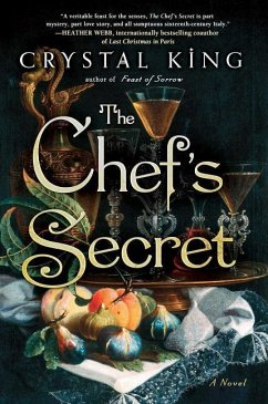 The Chef's Secret - King, Crystal