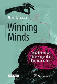 Winning Minds (eBook, PDF) - Lancaster, Simon