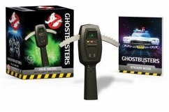 Ghostbusters: P.K.E. Meter