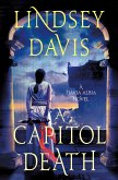 A Capitol Death: A Flavia Albia Novel