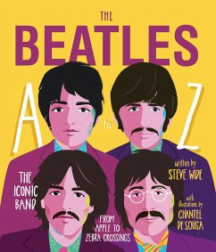 The Beatles A to Z - Wide, Steve