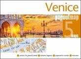 PopOut Map Venice Double