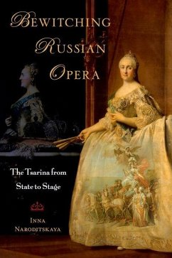 Bewitching Russian Opera: The Tsarina from Stat...