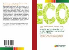 Analise socioambiental em uma indústria de laminadora em Rondônia