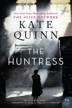 The Huntress - Quinn, Kate