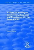 A Clash of Paradigms: Response and Development in the South Pacific