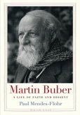 Martin Buber: A Life of Faith and Dissent