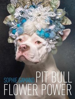 Pit Bull Flower Power - Gamand, Sophie (Sophie Gamand)