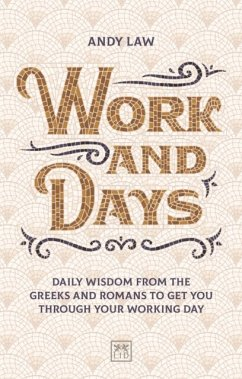 Work and Days - Law, Andy