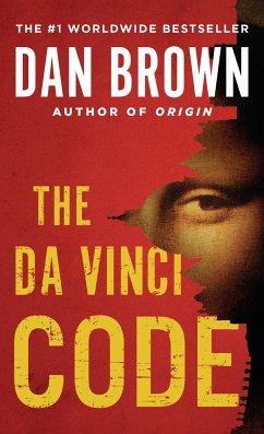 The Da Vinci Code - Brown, Dan
