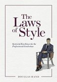 The Laws of Style (eBook, ePUB)