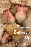 The Spaces Between Us (eBook, ePUB)