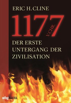 1177 v. Chr. (eBook, PDF) - Cline, Eric H.