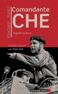 Comandante Che (eBook, ePUB) - Panitz, Eberhard