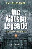 Die Watson Legende (eBook, ePUB)
