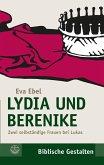 Lydia und Berenike (eBook, PDF)