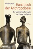 Handbuch der Anthropologie (eBook, ePUB)