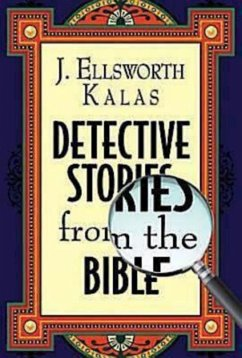 Detective Stories from the Bible (eBook, ePUB)