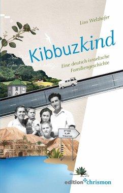 Kibbuzkind (eBook, ePUB) - Welzhofer, Lisa