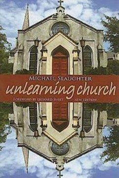 UnLearning Church (eBook, ePUB)