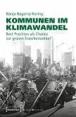 Kommunen im Klimawandel (eBook, PDF)