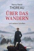 Über das Wandern (eBook, ePUB)