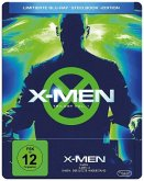 X-Men - Trilogie Limited Steelbook