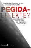 Pegida-Effekte? (eBook, PDF)