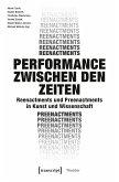 Performance zwischen den Zeiten (eBook, PDF)