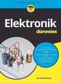 Elektronik für Dummies (eBook, ePUB)