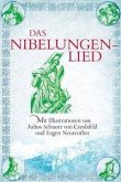 Das Nibelungenlied (eBook, ePUB)